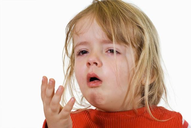 علاج الكحة بالاعشاب (علاج السعال) .