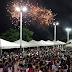 TOCANTINÓPOLIS: Virada da Fé reúne milhares de fiéis católicos e evangélicos para celebrar 2019