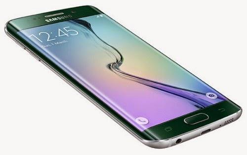 Review Samsung Galaxy S6 Edge