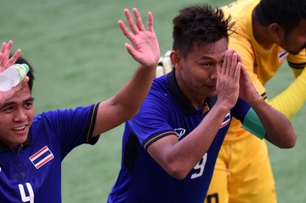 Ketua Bola Sepak Thailand Dedah 'Poket' Penuh Rahsia Pasukan Malaysia