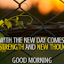 {Latest} Good Morning Wishes, MSG, Quotes, SMS Messages