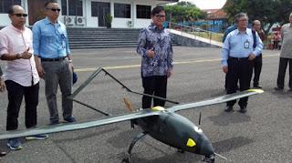 Drone Alap-Alap BPPT