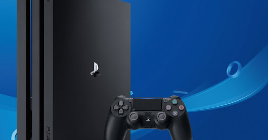 PlayStation 4 System Update 4.73 Free Download