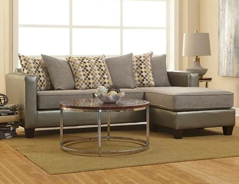 Contoh Model Sofa Minimalis Untuk Ruang Tamu Terbaru 2018