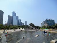 riverside yeouido park seoul