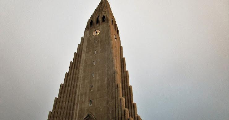 Iceland: Stykkisholmur to Reykjavík
