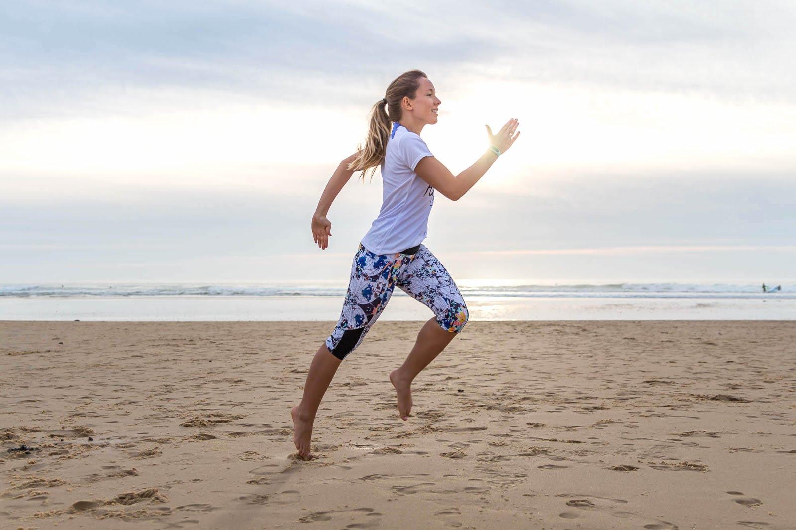 Blog sport running