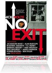 Watch Nick Nolte: No Exit Online Free in HD