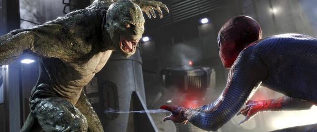 daftar Film Spider-Man dari Masa ke Masa
