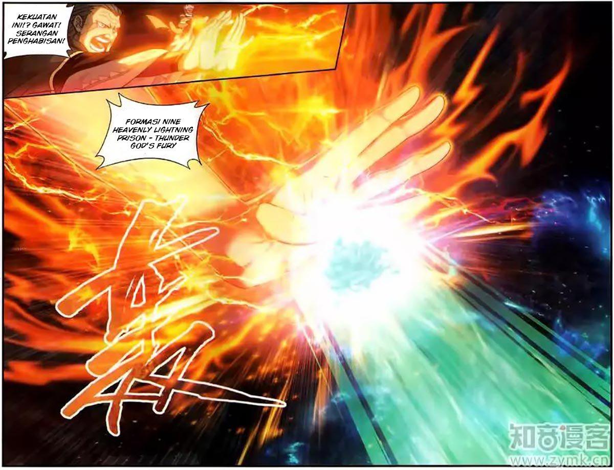 Komik battle through heaven 227 - chapter 227 228 Indonesia battle through heaven 227 - chapter 227 Terbaru 21|Baca Manga Komik Indonesia