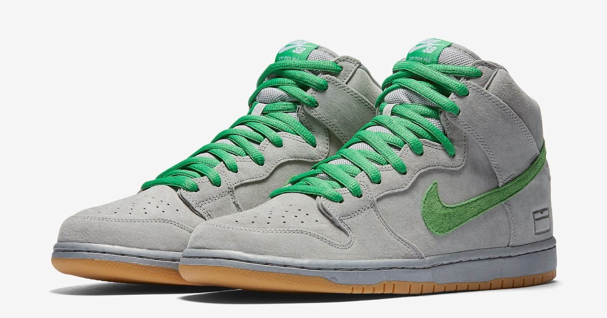 huge discount 24d5a 188c1 ajordanxi Your  1 Source For Sneaker Release Dates  Nike Dunk High Premium  SB