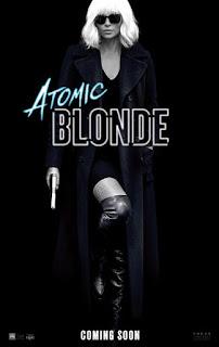 Atomic Blonde 2017 1080p HC HDRip مترجم