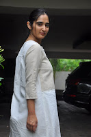 Radhika Cute Young New Actress in White Long Transparent Kurta ~  Exclusive Celebrities Galleries 002.JPG