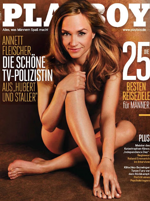 Annett Fleischer: How to Easily Last 20 Minutes or Longer in Bed