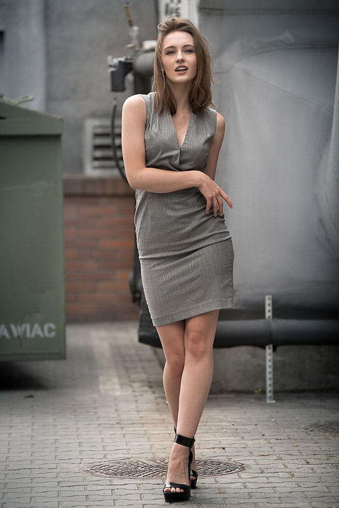 Czy każda kobieta może ubierać się dobrze?