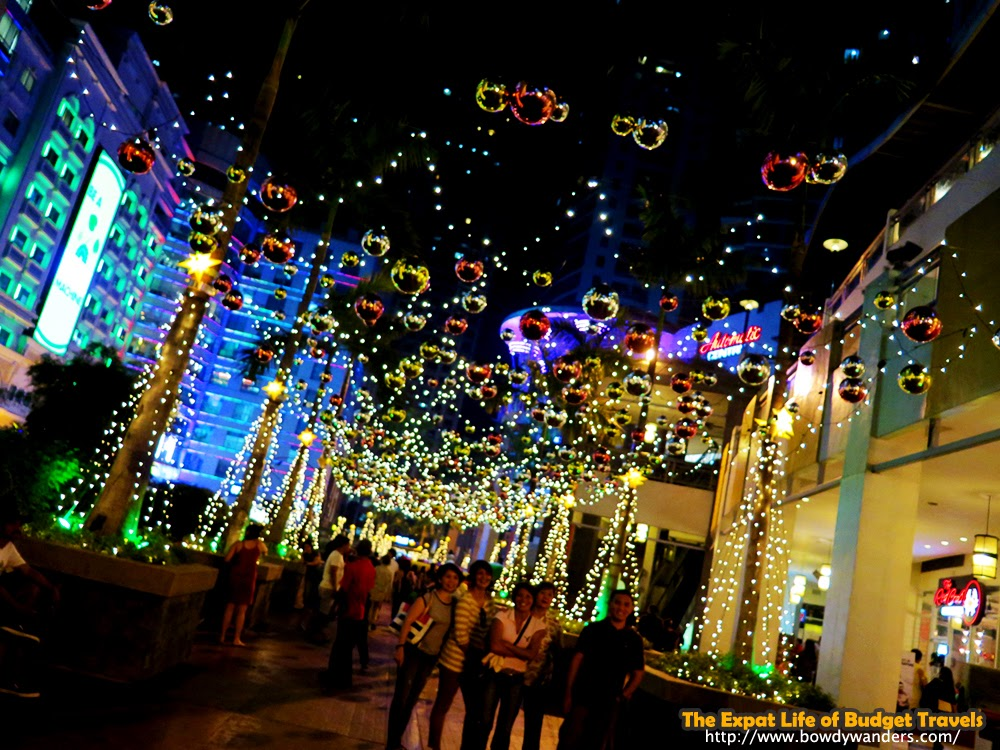 bowdywanders.com Singapore Travel Blog Philippines Photo :: Philippines :: Let's Go to the Philippines: How to Start the Year Late