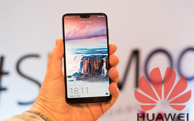 Huawei S.O