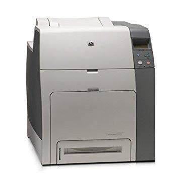 HP LaserJet CP4005dn Printer Driver Download