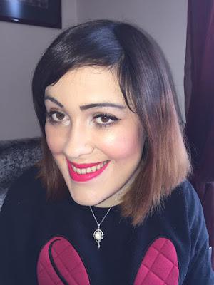 gagnez un rouge à lèvres liquide Anastasia Beverly Hills