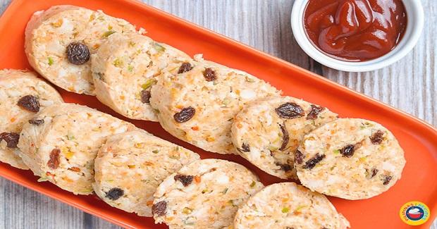 Special Chicken Embutido Recipe