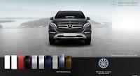 Mercedes GLE 400 4MATIC Coupe 2015 màu Xám Tenorite 755
