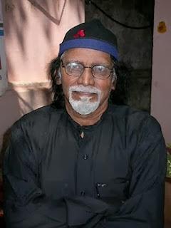K P Udayabhanu Malayalam singer