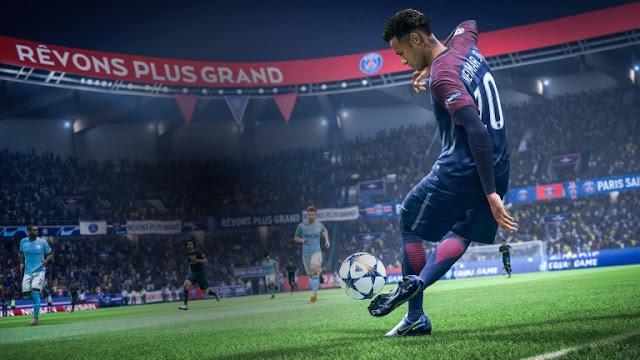 ديمو لعبة FIFA 19 أصبح متوفر الأن للتحميل و إليكم الرابط المباشر من هنا ..
