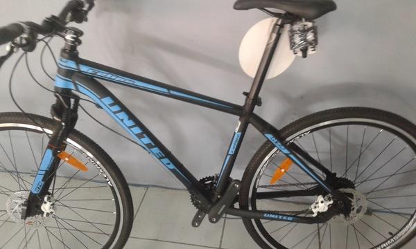 Sepeda United Felipe H-74 Rp.3.150.000.- - DBS Bicycle