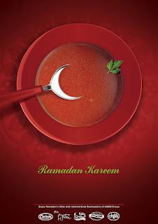 اعلان مطاعم عمر AMER Group لرمضان