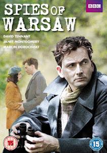 Những Tên Gián Điệp Ở Warsaw