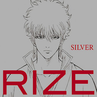 Silver by RIZE [LaguAnime.XYZ]