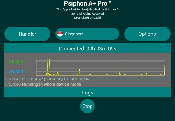 Psiphon 82 download