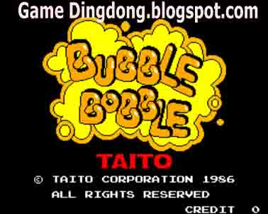 game dingdong jadul