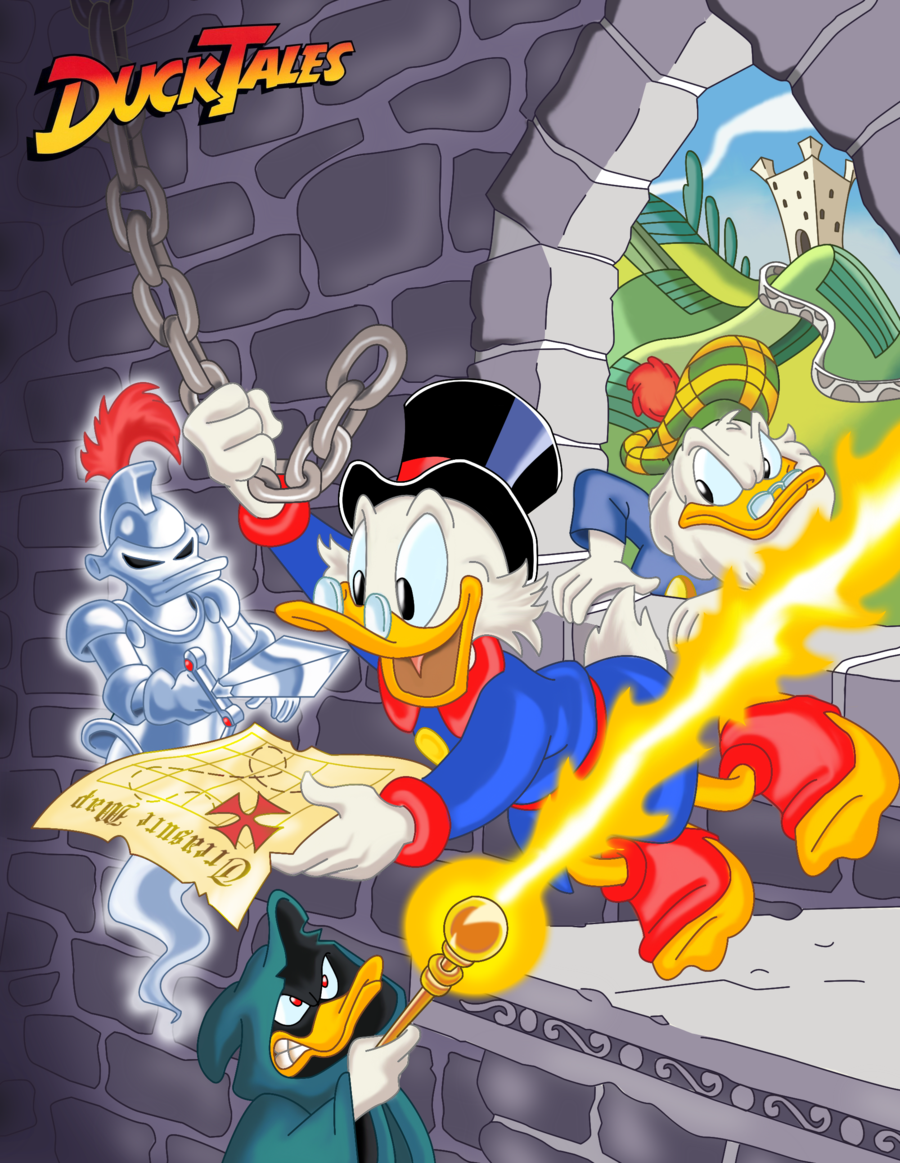 duck tales hd wallpapers high definition iphone