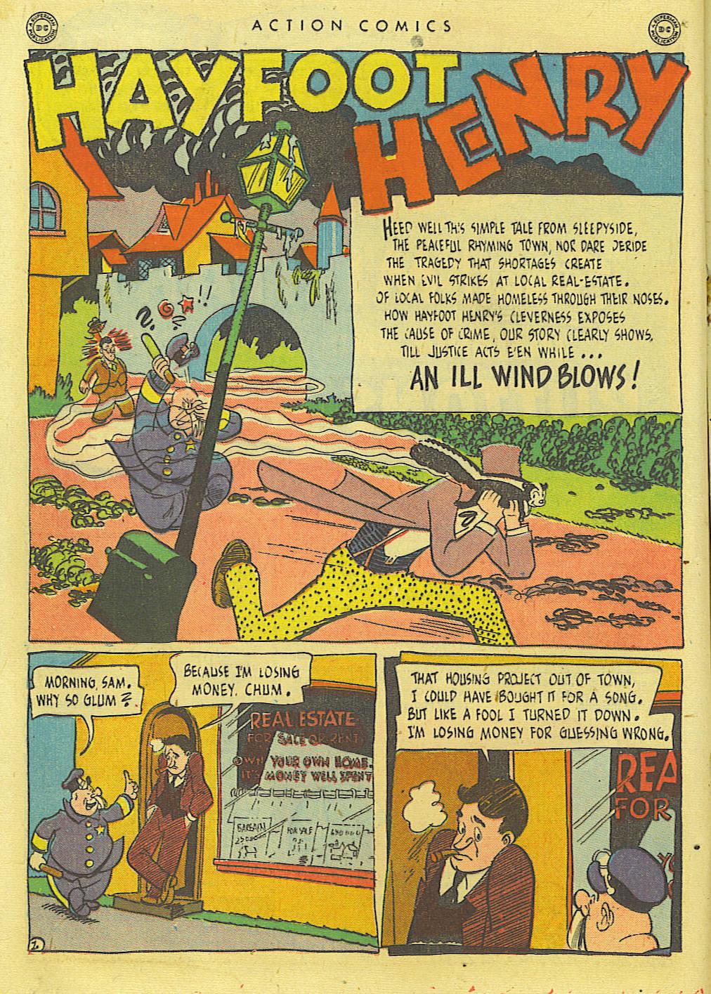 Action Comics (1938) 89 Page 23