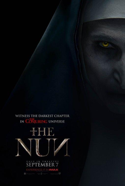 أفلام الرعب الأكثر انتظارا في سنة 2018