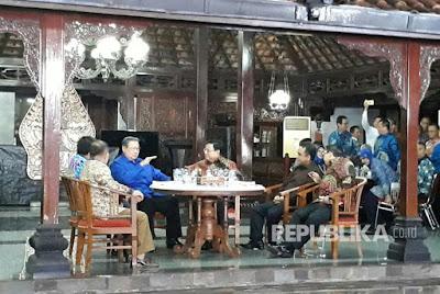 SBY: Penggunaan Kekuasaan Jangan Lampaui Batas