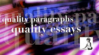 Quality Paragraph and Essay Writing is a complete online essay-writing course.