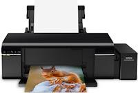 Epson L805 Printer Driver