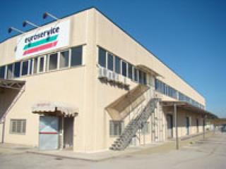 Euroservice apre polo logistico a Nord di Napoli