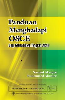 Panduan Menghadapi OSCE Bagi Mahasiswa Tingkat Akhir