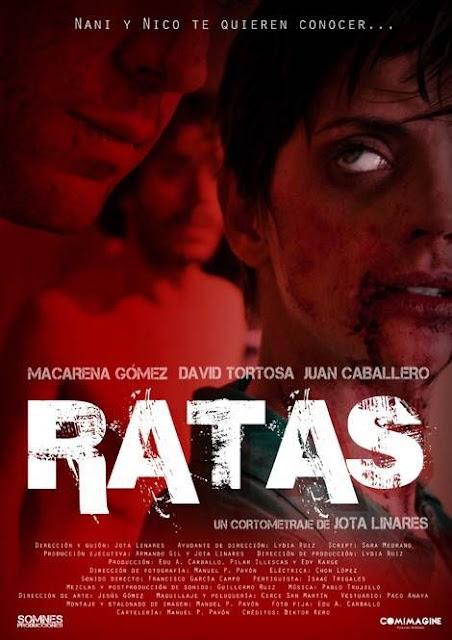 Ratas, film