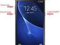Lupa Pola, Sandi atau Pin Pada Samsung Galaxy? Ini Solusinya