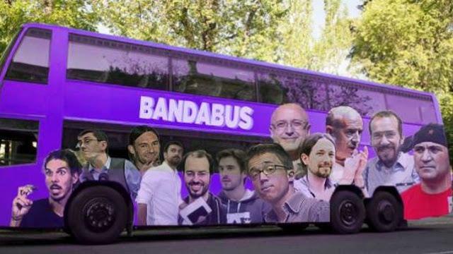 BANDABÚS DE LA POSVERITAT
