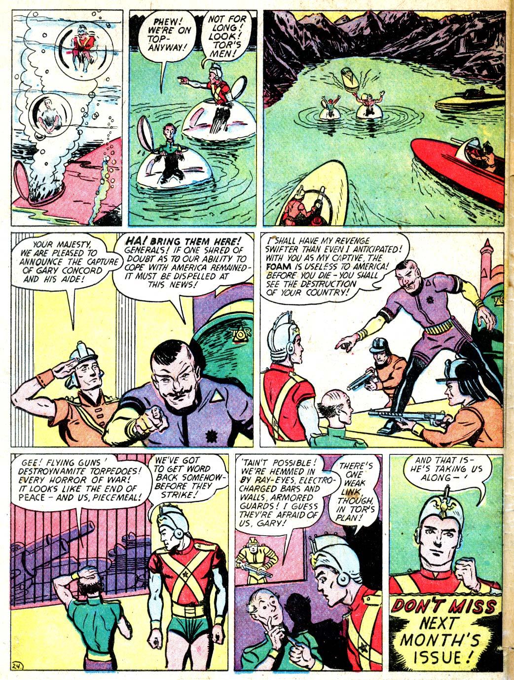 Read online All-American Comics (1939) comic -  Issue #11 - 66