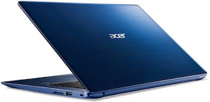 Acer Swift 3 SF314-52G-50B3