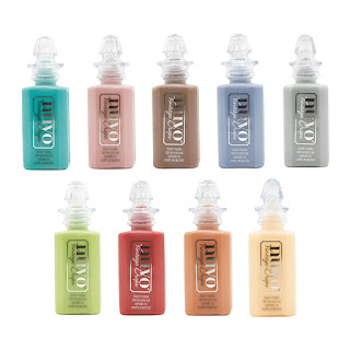 New nuvo products