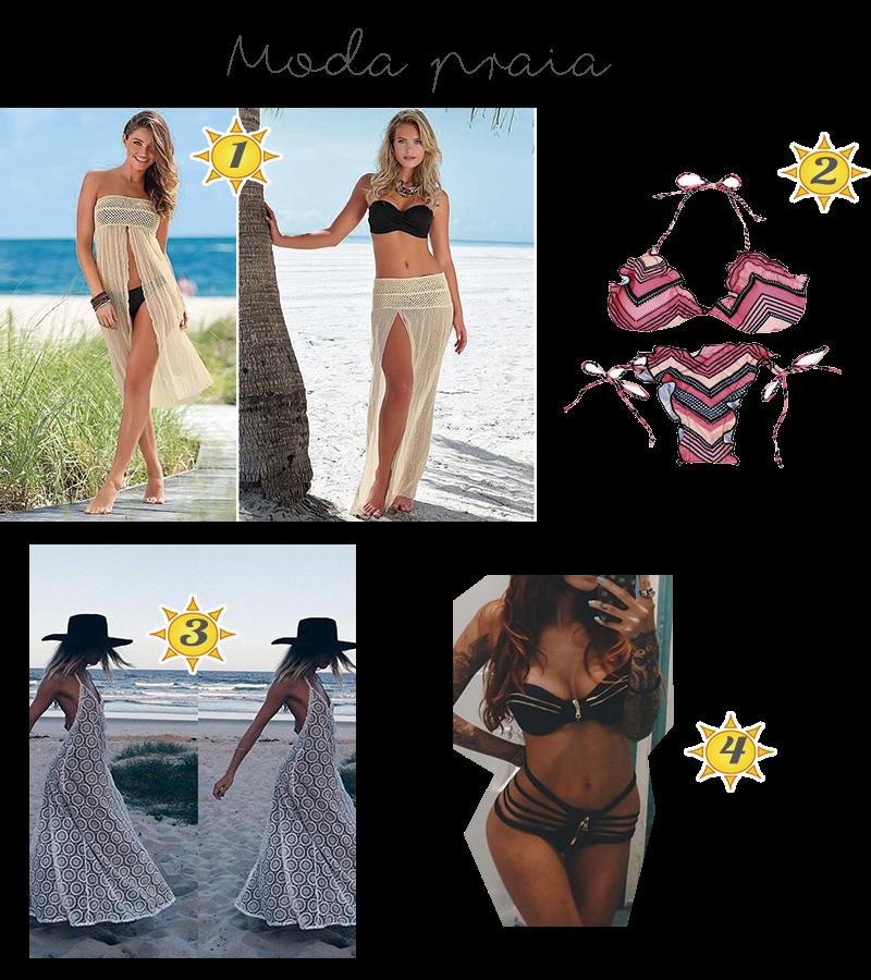wishlist, chicuu, loja da china, kimonos, moda praia, biquinis baratos online, kimonos florais, onde comprar online na china, ideias de looks com kimono