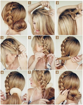 Quick And Easy Simple Hairstyles Ideas Rockabilly Hairstyles