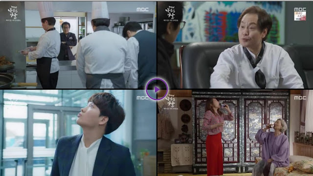 Rich Family's Son Episode 7 Subtitle Indonesia